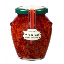 Fuoco di Puglia